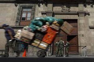 Nổ súng gần nơi ở của tổng thống Mexico làm 4 người chết