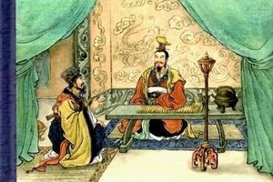 Hơn 1.200 năm trước Khương Công Phụ đỗ tiến sĩ phương Bắc