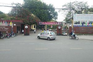 Giải quyết dứt điểm những yếu kém tại Trường đại học Y Dược Thái Nguyên