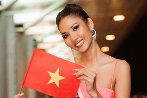 Hoàng Thùy có cơ hội chiến thắng ở Miss Universe 2019?