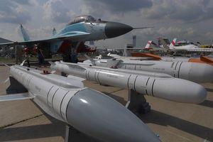 Tập đoàn Nga phát triển máy bay chiến đấu không người lái tốc độ cao