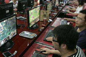 Trung Quốc áp dụng luật mới ngăn chặn vấn nạn nghiện game đáng báo động