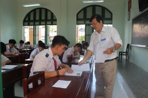 Có công bằng trong kỳ thi học sinh giỏi cấp huyện hay không?