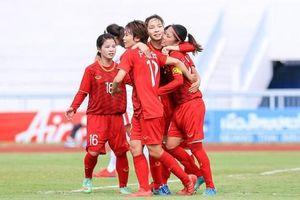 Xem trực tiếp chung kết bóng đá nữ Việt Nam vs Thái Lan ở kênh nào? HCV sẽ về tay ai?