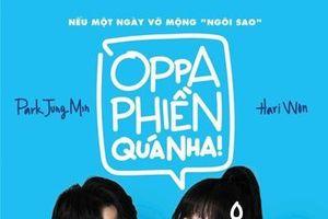 'Oppa, phiền quá nha!': Hari Won lật tẩy mặt trái ngành công nghiệp âm nhạc xứ Hàn