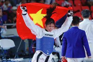 Bảng tổng sắp huy chương SEA Games 30 ngày 8/12: Giành 20 HCV, Đoàn TTVN leo lên vị trí thứ 2