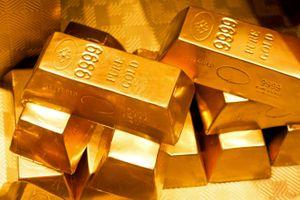 Giá vàng hôm nay 8/12: Cuối tuần, giá vàng trở lại đáy