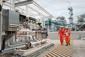 PV GAS giữ vai trò chủ đạo trong ngành công nghiệp khí
