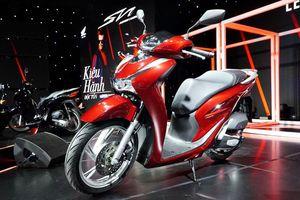 Yamaha Jupiter ra mắt phiên bản mới; Honda SH 150i 2020 sẽ chính thức bán từ ngày 11/12