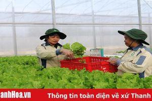 Những nhà nông thời công nghệ 4.0