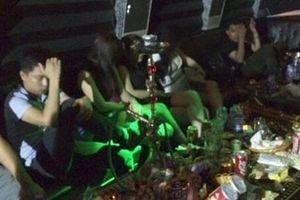 Bí ấn trong những quán karaoke vùng ven đô đất Cảng
