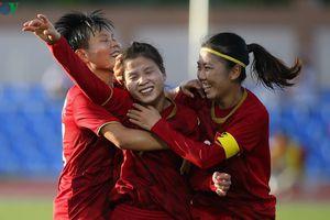 Ngày thi đấu chính thức thứ 8 SEA Games 30: ĐT nữ Việt Nam tranh HCV