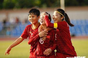 Trực tiếp chung kết bóng đá nữ SEA Games 30 Việt Nam vs Thái Lan trên VTC3, VTC6, VTC8