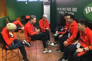Không thể tạo nên bất ngờ trước Thái Lan, tuyển Liên Quân Mobile Việt Nam ngậm ngùi nhận huy chương Đồng SEA Games 30