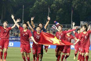 Phó chủ tịch nước gửi thư cám ơn đội tuyển bóng đá nữ