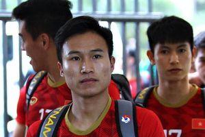 U22 Việt Nam tập buổi cuối trước trận chung kết SEA Games