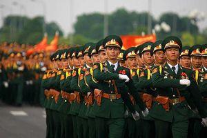 Xây dựng nhân tố chính trị - tinh thần của nền Quốc phòng toàn dân bảo vệ Tổ quốc trong tình hình mới