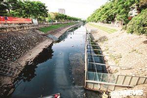 Nhà máy xử lý nước thải sẽ cứu cánh cho các dòng sông chết