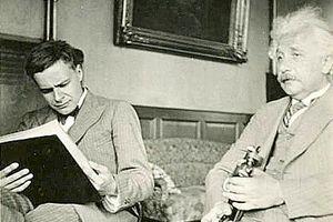 Điều ít biết về người con trai bị tâm thần phân liệt khi mới 20 tuổi của thiên tài Albert Einsein