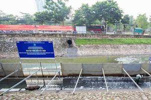 Chủ tịch Hà Nội Nguyễn Đức Chung bảo lưu ý kiến về JEBO chưa xin phép UBND thành phố