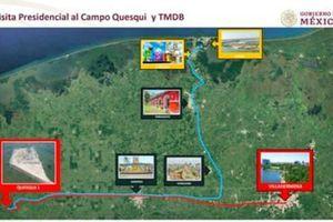 Pemex phát hiện mỏ dầu 'khổng lồ'