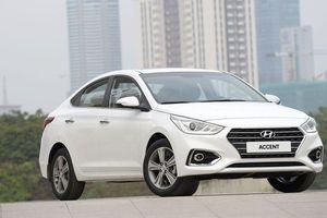 Mua xe tầm giá 600 triệu, chọn Hyundai Accent 2020 hay Suzuki Ertiga 2020?