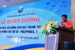 Giành HCV SEA Games, Lý Hoàng Nam được thưởng 1 tỉ đồng