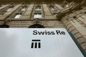 Phoenix mua lại chi nhánh của tập đoàn tái bảo hiểm Thụy Sỹ Swiss Re