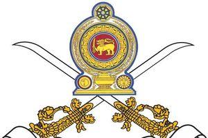 Sri Lanka bổ nhiệm người đứng đầu Cơ quan Tình báo quốc gia