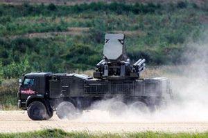 Nguyên nhân khiến Tor-M2 tiếp tục được chuyển đến Syria