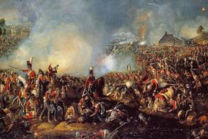Sự thật hãi hùng về trận Waterloo nổi tiếng lịch sử