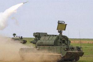 Nga điều 'rồng lửa' Tor-M2U tới Syria, hé lộ sức mạnh thật sự của 'quái thú' Pantsir-S1