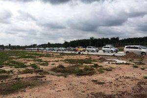 Hà Nội: Bốn huyện sắp lên quận, giá đất tăng đột biến nhưng dễ 'sốt'... ảo!