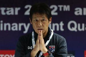 HLV Akira Nishino thừa nhận sai lầm khiến U22 Thái Lan thất bại tại SEA Games