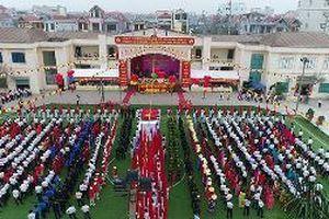 Bắc Ninh hướng tới mục tiêu 100% HSSV tham gia BHYT