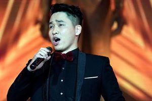 Ninh Đức Hoàng Long trở về diễn cho người trẻ Việt Nam