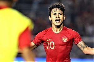 Cựu tuyển thủ Indonesia khuyến khích đội U22 chơi tấn công