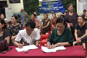 Trung tâm Cung cấp dịch vụ công tác xã hội Hà Nội: Chung tay cải thiện chất lượng cuộc sống cộng đồng