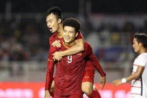 Cựu HLV U23 Indonesia bất ngờ thừa nhận tuyển Việt Nam 'vượt trội hơn'