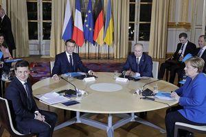 Tổng thống Nga Putin 'lên tiếng' về kết quả hội nghị thượng đỉnh về Ukraine