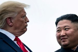 Mỹ - Triều trở lại đối đầu?