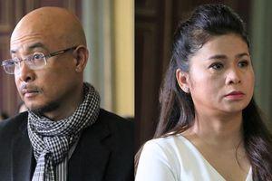 Vụ ly hôn 'nghìn tỷ': Một bản án 'vấy bẩn' công lý