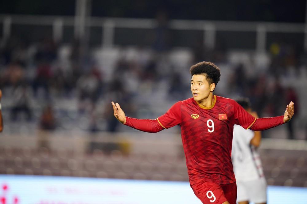 U22 Việt Nam đấu chung kết: Hà Đức Chinh sẽ dự bị?
