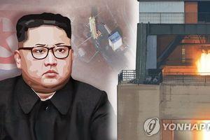Triều Tiên sẽ phóng ICBM hiện đại nhất Hwasong-15 trước Giáng sinh?