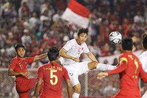 Báo châu Á hết lời khen U22 Việt Nam vô địch SEA Games