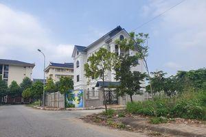 Bài 3: Chủ đầu tư 'phớt lờ' quyết định xử phạt của tỉnh Bắc Ninh?