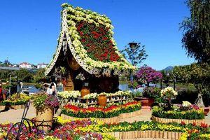 'Đà Lạt và Hoa': Sự kết tinh kỳ diệu từ đất lành