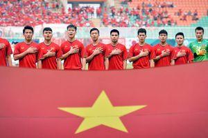 HLV Park Hang Seo và cái duyên trọn vẹn với bóng đá Việt Nam
