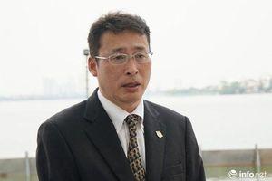 Tổ chức Nhật Bản khẳng định Chủ tịch Hà Nội nói đúng