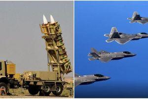 Hệ thống phòng không 'khủng' của Iran xuất hiện ngay trong căn cứ Nga ở Syria?